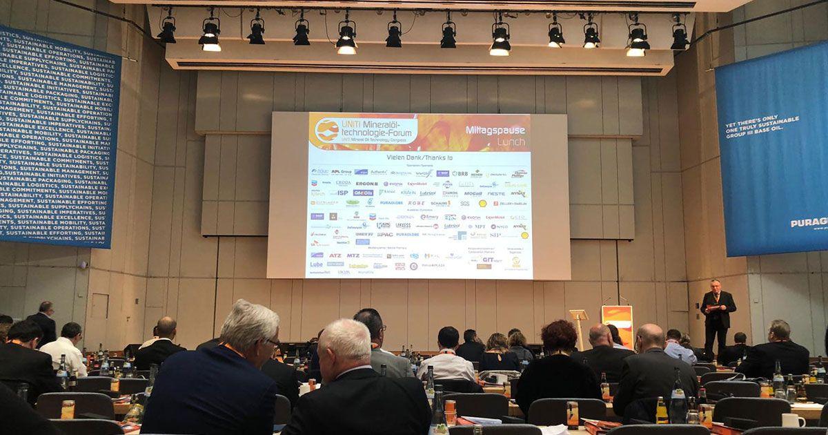 uniti fuel lubricants conference circular fuel economy