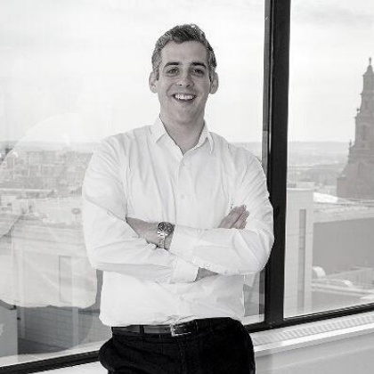 James Moorhouse, ABN Resource Founder & Director